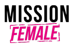 Mission Female Logo